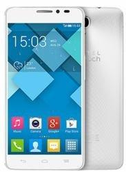 [Amazon] Alcatel One Touch Idol X+ 6043D Dual-SIM (5'' FHD IPS, 1,7 GHz Octacore, 2 GB RAM, 32 GB intern) für 182,59€