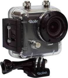 Rollei Actioncam 400 ab 74,99 € @ Saturn.de