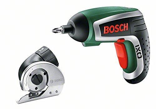Bosch IXO Akku-Schrauber + 10 Bits + Schneideaufsatz für 42€ @Brands4friends