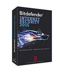 BitDefender Internet Security 2015 - 9 Monate Kostenlos