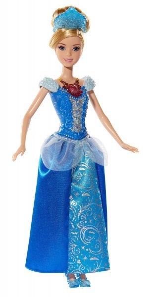 (Amazon Prime) Mattel Disney Prinzessin Cinderella