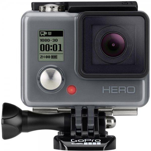 GoPro Actionkamera Hero für 99€ @Media Markt
