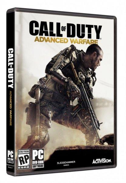 CoD:Advanced Warfare 20,24 €