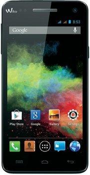 [MediaMarkt] Wiko Rainbow 4G LTE (5'' HD IPS, 1,3 GHz Quadcore, 1 GB RAM, 8 GB intern) für 119€