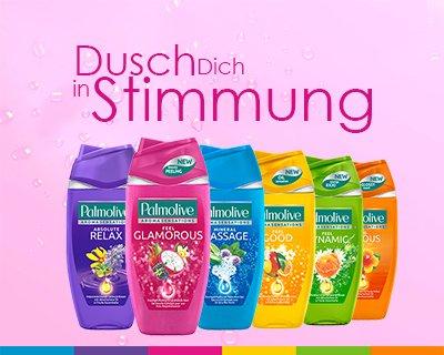 [KAUFLAND außer BY + BW] KW32 Palmolive Aroma Sensations Duschgel (versch. Sorten, je 250 ml) für 0,39 € (Angebot + Coupon) [03.08.2015 - 08.08.2015]