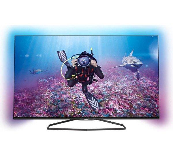 PHILIPS  Full HD-LED-Fernseher PFK7509 - Serie ab 578,90€