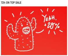 "hhv.de - 20% On Top auf Alle Artikel im Urban Fashion Final Summer Sale - Code ""final20ontop"" gültig bis 31.07.15 18 Uhr"