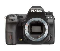 Pentax K3 Body, Amazon Blitzangebote, amazon.fr - 700€