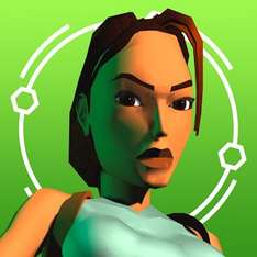 Tomb Raider 1 für 0,10$ im Google Play Store US Android