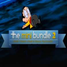 [STEAM] The Mini Bundle #2 @ Groupees