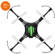 JJRC H8 Mini-Quadcopter Mode 2 Headless