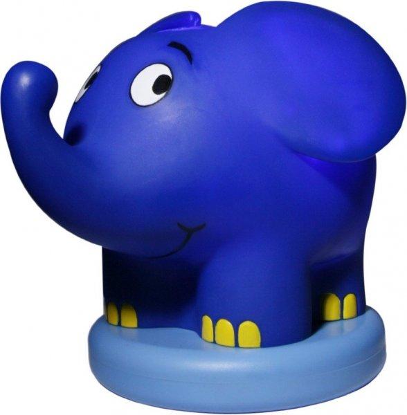 ANSMANN Sternenlicht Elefant (Sendung mit der Maus) mit Schlummerliedfunktion @AYN