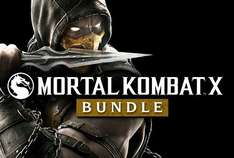[steam] Mortal Kombat X + 7 DLCs von bundlestars.com