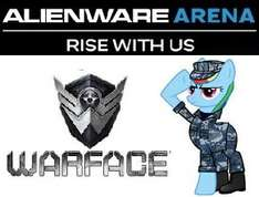 Warface - Starter Pack Key Giveaway (Alienwarearena.com)