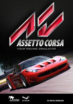 Assetto Corsa + Dream Pack 1 @ Steam