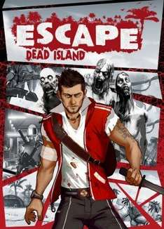 [Steam] Escape Dead Island @ instant-gaming  4,31€
