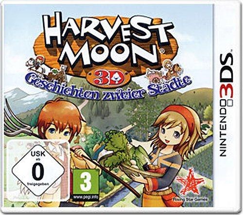(Amazon) Konter zur MM 3 für 2 Aktion für 3DS Spiele ab €21,16