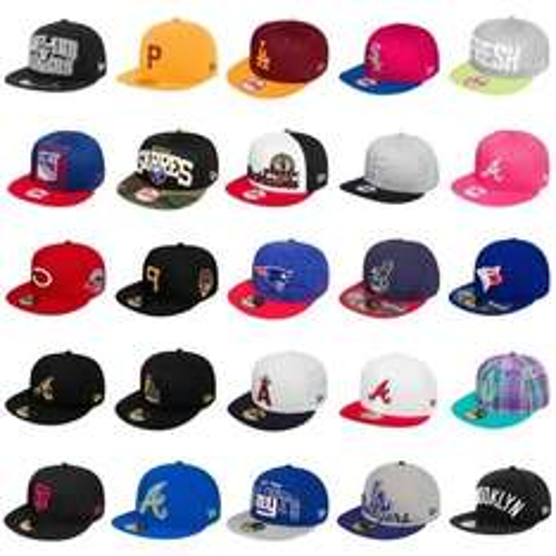 ebay WoW Deals New Era Caps 50 verschiedene Modelle für je 12,99€