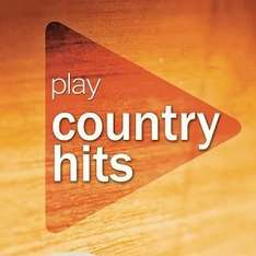 [Play Store US Account] Album Play: Country Hits [Country]