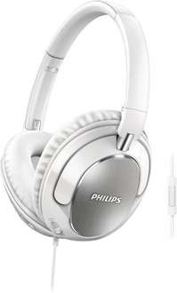 Digitalo: Philips FX5MWT kabelgebundener Over-Ear 27,00 € vs NBB Wochenangebot 29,90