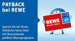 REWE: PAYBACK-Punke in Einkaufsgutschein tauschen und 10% Punkte zurück