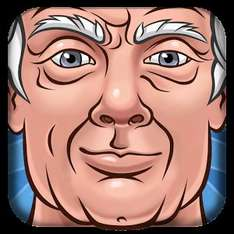 "[iOS] ""Oldify 2 - Face Your Old Age"" von Apptly LLC"