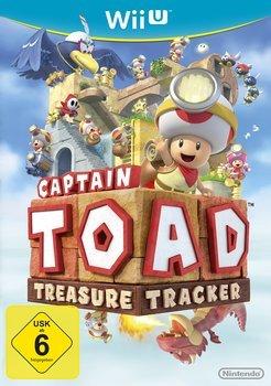 [Saturn] Captain Toad - Treasure Tracker (Wii U) für 19,99€ versandkostenfrei