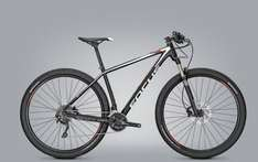 MTB Focus Black Forest 29r 4.0 (2015) für 686€