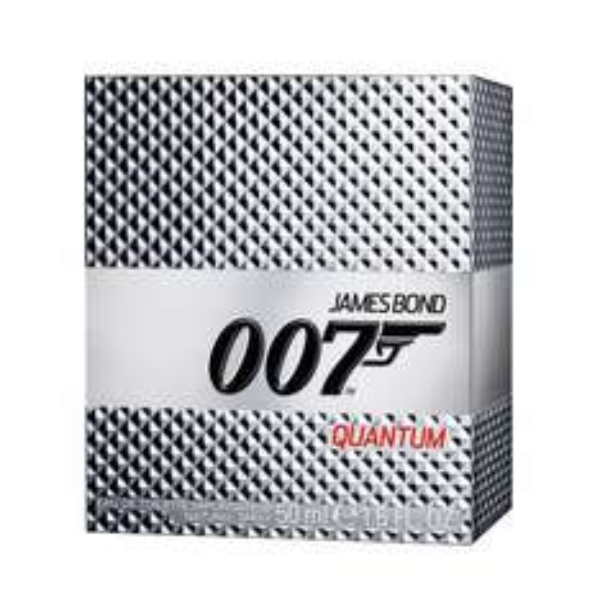 [Müller Fillialabholung] James Bond 007 Quantum EdT 50 ml