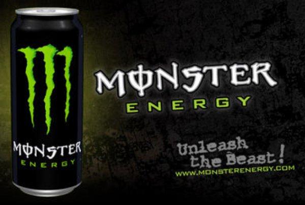 Monster Energie 0,5l ver. Sorten ZIMMERMANN GIFHORN (evtl. Bw.) (+Pfand)