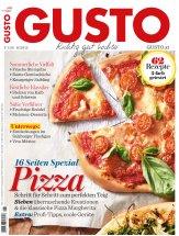 [Österreich] 2x Gusto Magazin Frei haus