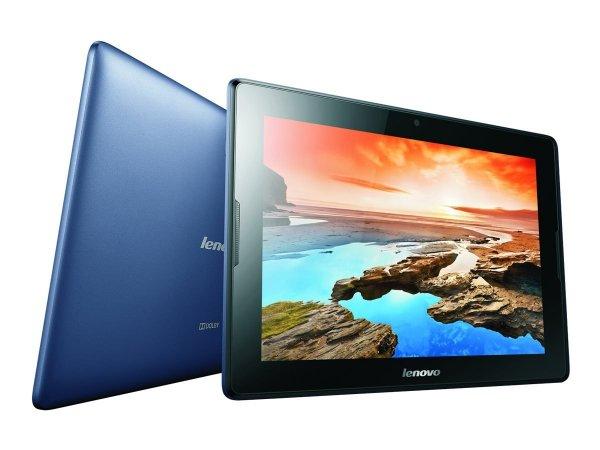 Budget-WiFi-Tablet Lenovo A10-70 10,1 Zoll HD-IPS für 138 € @ Amazon / nächster Idealo 168 €
