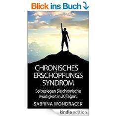 "{Amazon] Kindle-eBook ""Chronisches Erschöpfungssyndrom"""