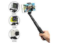 [Banggood] BlitzWolf™ Ultimate 4 Button Bluetooth Extendable Aluminium Selfie Stick Monopod