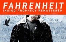 (steam)  Fahrenheit: Indigo Prophecy Remastered für 2,27€ @ MacGameStore