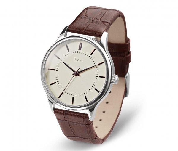 [7% Qipu] Pärchen-Armbanduhr mit Lederband für 9€ bei Lieferung in Tchibo Filiale @Tchibo Online