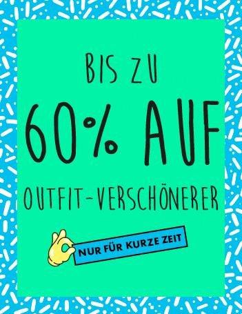 Asos: für Damen bis zu -60% auf Accessoires bis heute 13 Uhr, VSK: 2,81€ unter 30€