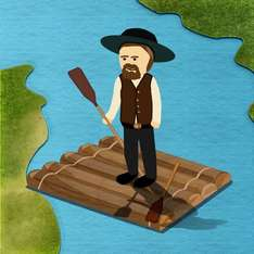 [Amazon App Store] The River Tests gratis statt 0,79 €