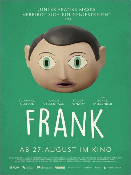 [Gratis ins Kino] Frank (OmU) in 6 Städten