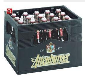 [Bundesweit? - Kaufland] Altenburger Premium Bier