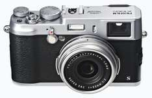 Fujifilm X100S 699€ inkl. Versand abgelaufen