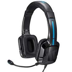 Tritton Kama Stereo Headset (PlayStation 4/PS VIta] für 23,97€ @Amazon.de (Prime)