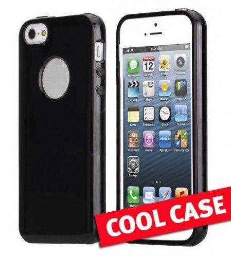 ArktisPRO Cool Case iPhone 5 5S Schwarz für lau (Artikelbeschreibung lesen!)