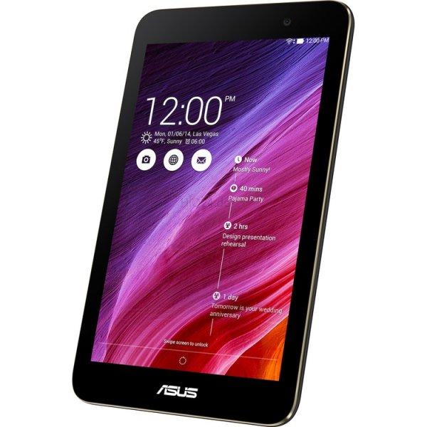 """ASUS Tablet-PC """"ME176C-1A022A"""" 16 GB für nur 104,85 € statt 134,01 € - Farben: rot, weiß, gelb oder grau, @ZackZack"""
