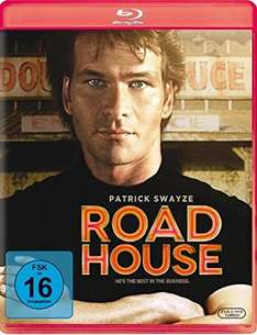 Roadhouse [Blu-ray] für 7,97 € > [amazon.de] > Prime