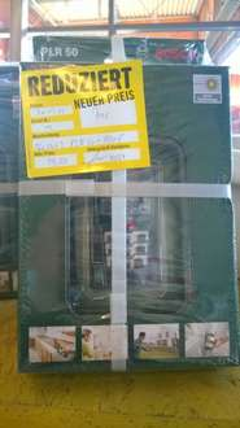 [LOKAL] Bosch PLR 50 Entfernungsmesser + Bosch PD 06 digitales Ortungsgerät @ Hornbach Fürth