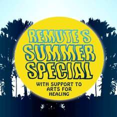 ♫ Remute Summer Sale - 17 Alben ♫ @ Groupees