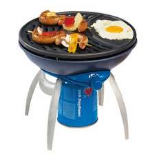 [Amazon, Berger Camping] Cam­pin­gaz Par­ty­grill 42,99