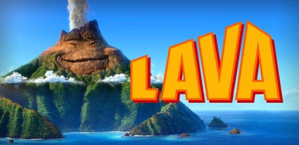 [iOS] Pixar Kurzfilm Lava schon vor dt. Kinostart schauen (Disney Movies Anywhere App-USA)