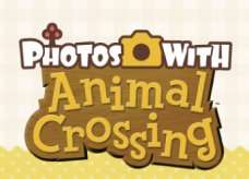 [Nintendo Zone 3DS] Photos with Animal Crossing - 3 exklusive Spezial Karten